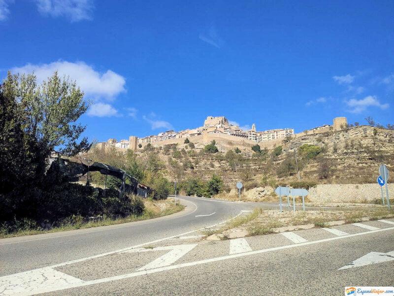 Morella - Pueblo de Castellón