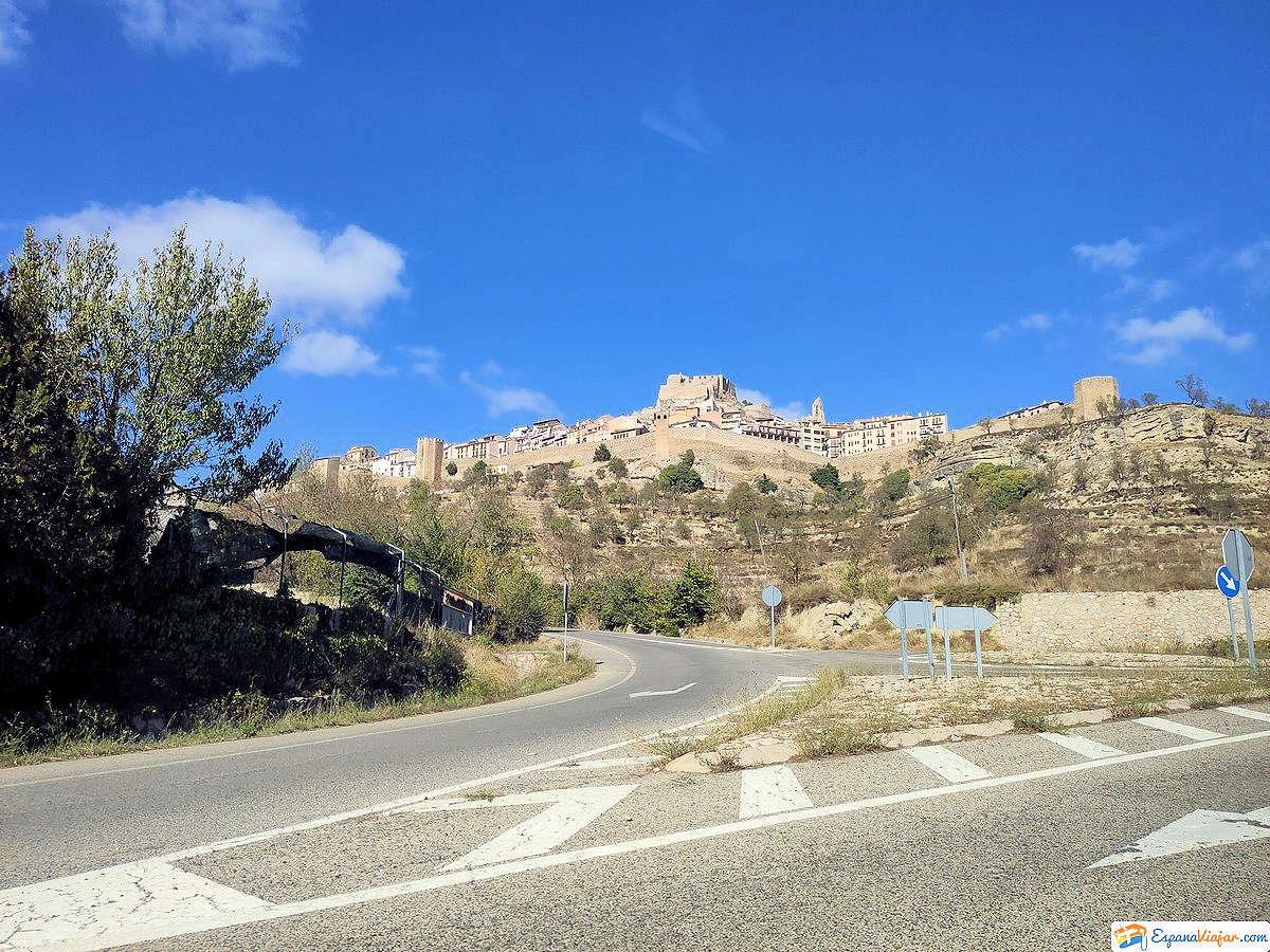visitar-pueblos-de-castellón-morella