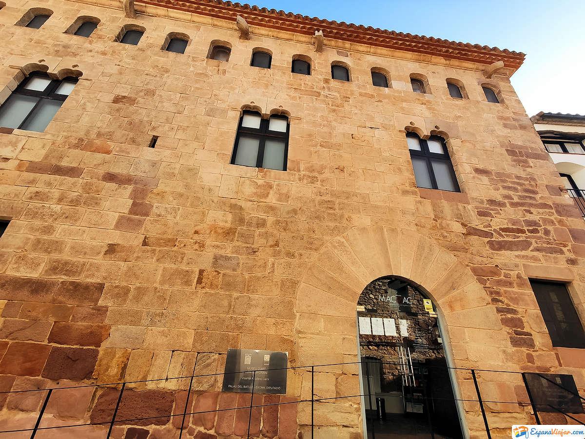 Museo de Arte Contemporáneo - Vilafamés