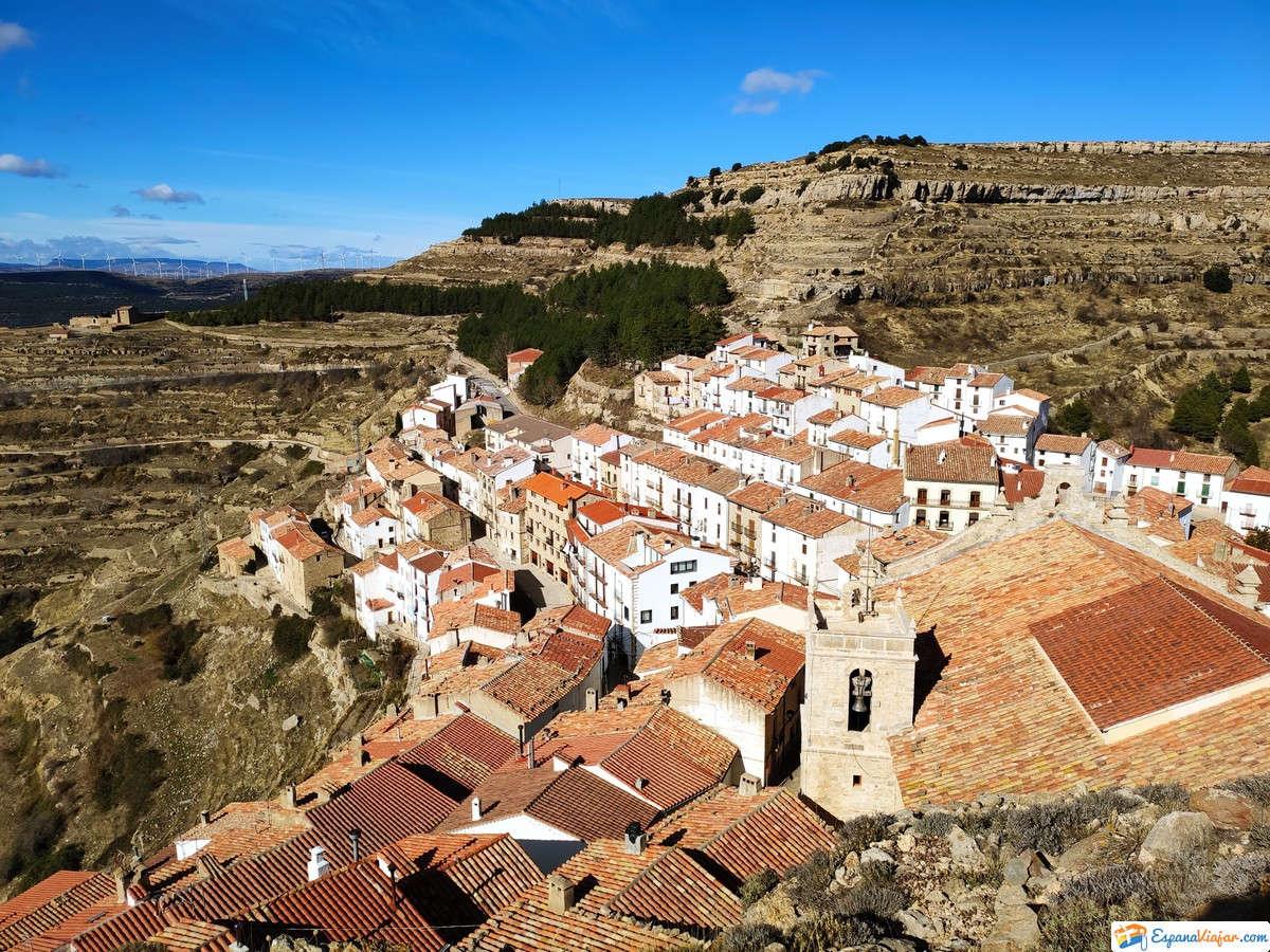 pueblos-más-bonitos-de-castellón-ares-del-maestrat