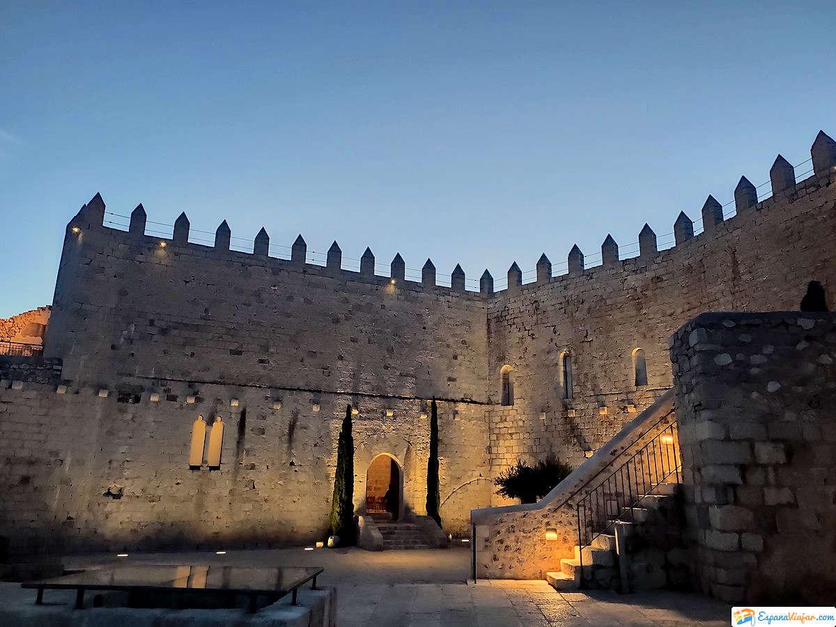 iglesia-santa-maria-peníscola-castellón