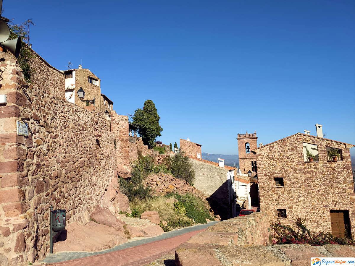 monumentos-casco-histórico-vilafamés-castellón