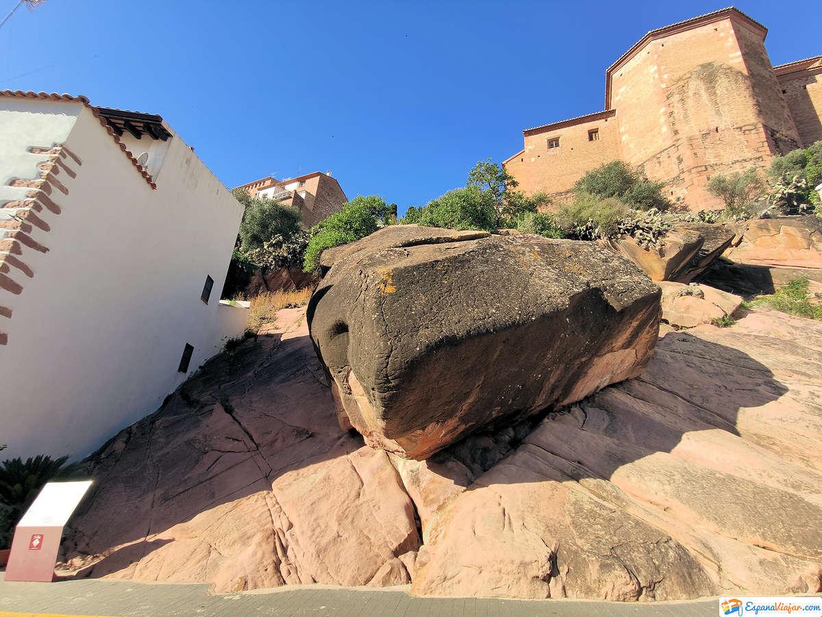 Roca Grossa de Vilafamés
