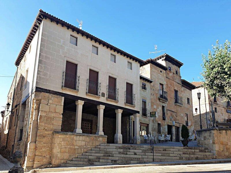 Santo Domingo de Silos-Burgos