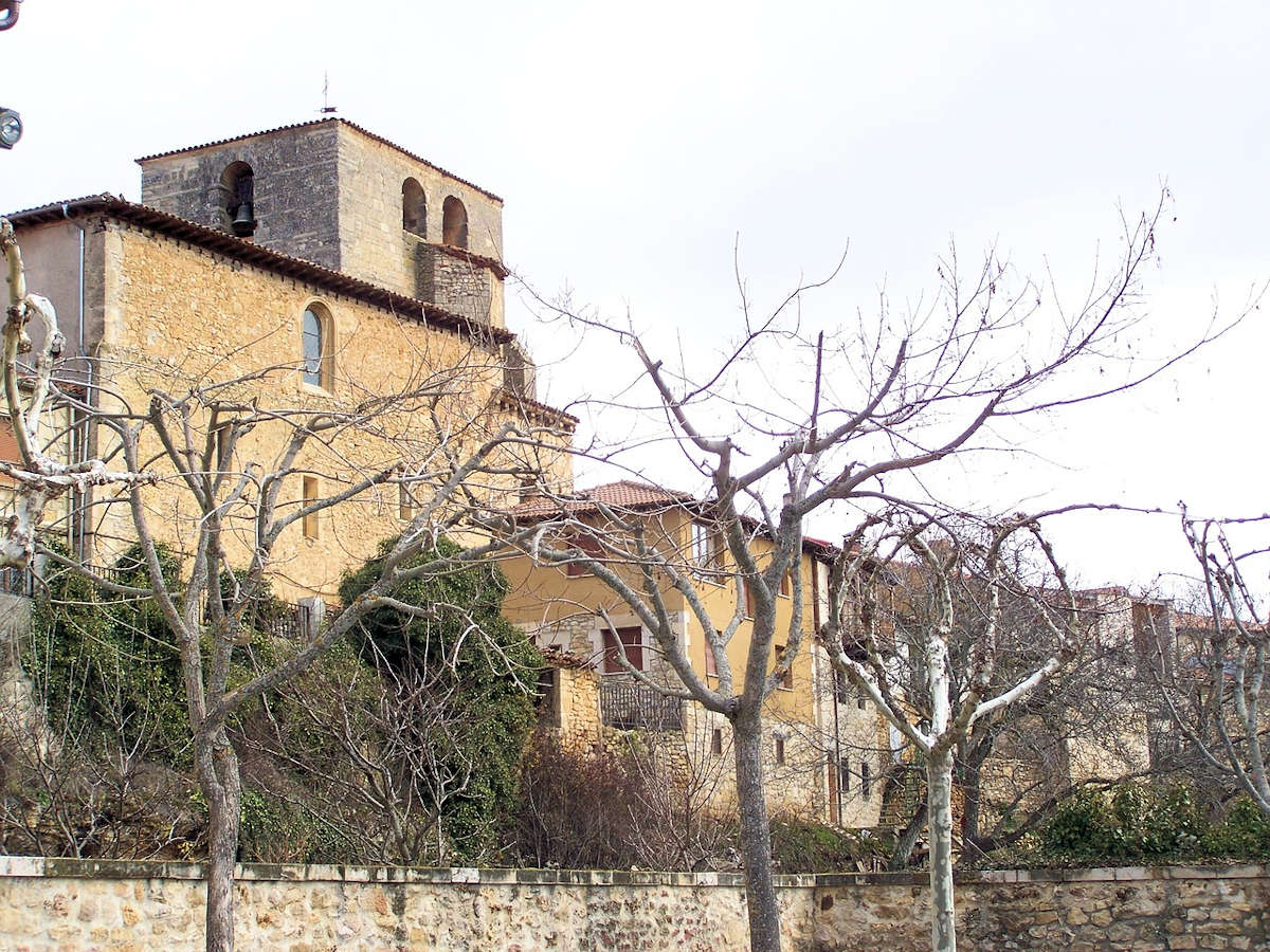 burgos-españa-santo domingo de silos