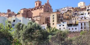 Vilafamés - Castellón