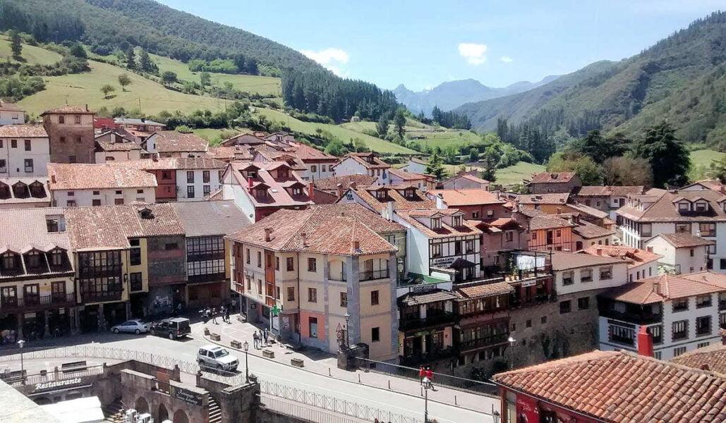 Visita Potes en Cantabria