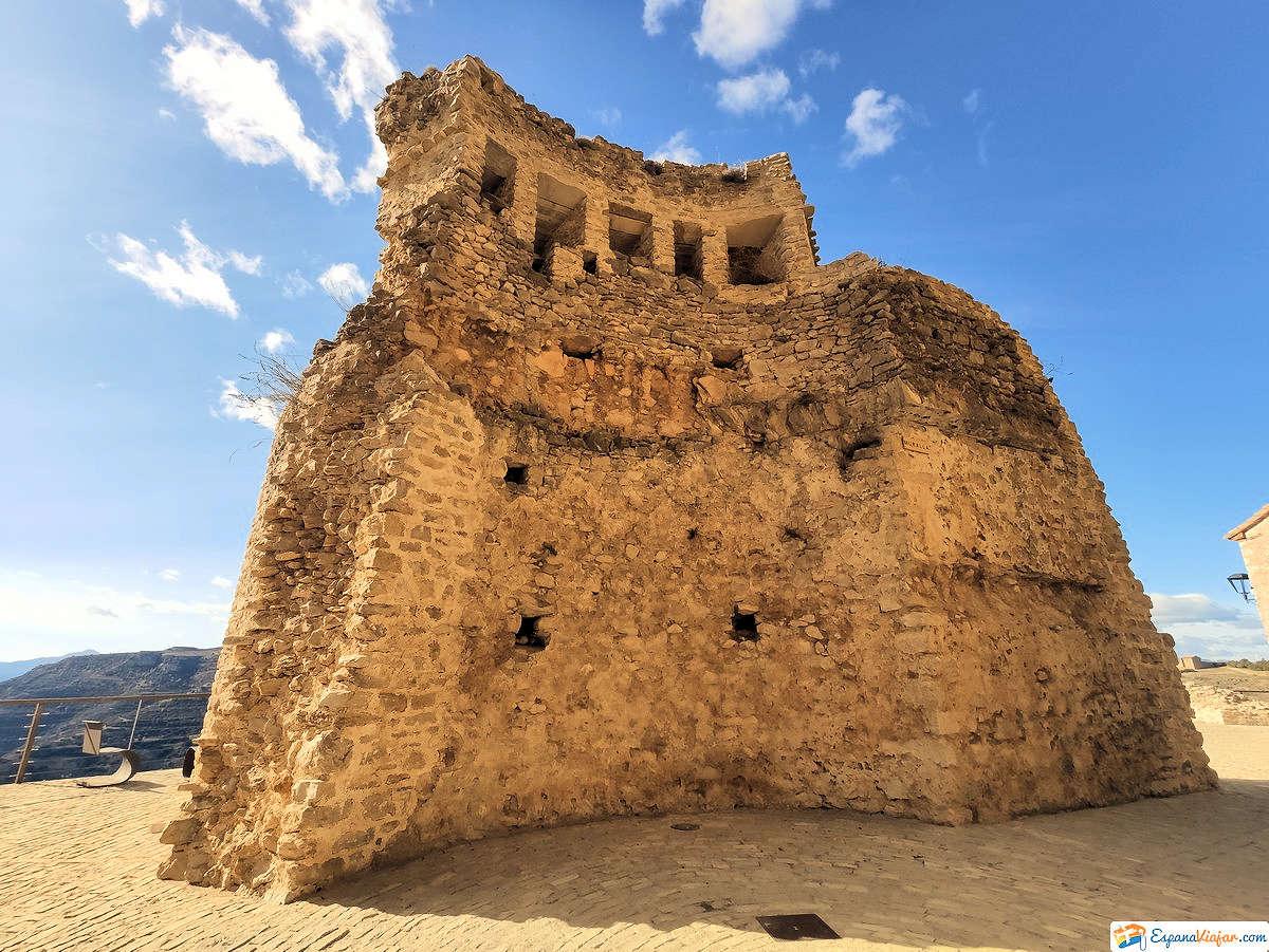 Visita el Museo de Ares del Maestrat