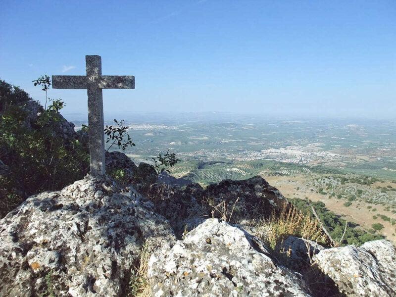 Visitar Zuheros en Córdoba