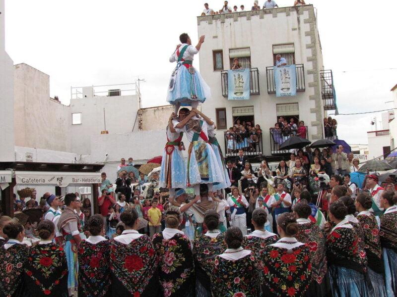 fiestas de Peñíscola