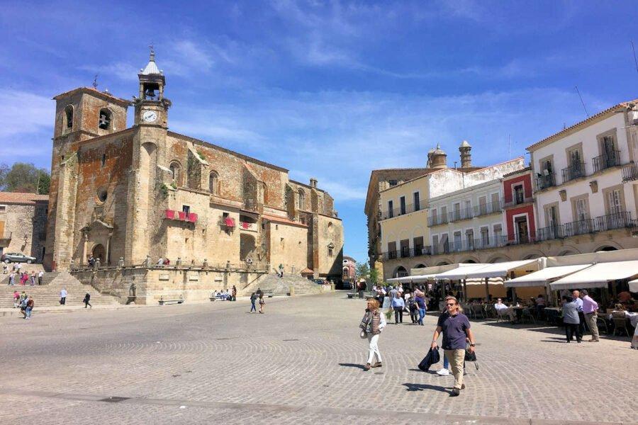 Iglesias de San Martín de Tours