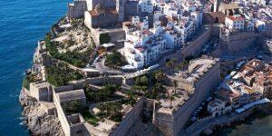 pueblos-más-bonitos-de-castellón-peñíscola