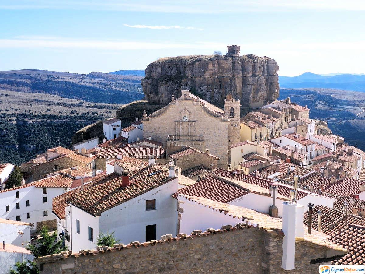 visitar-pueblos-de-castellón-ares-del-maestrat