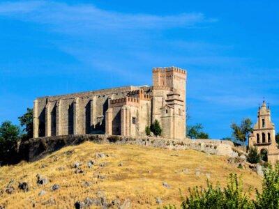 ARACENA-Pueblo de Huelva