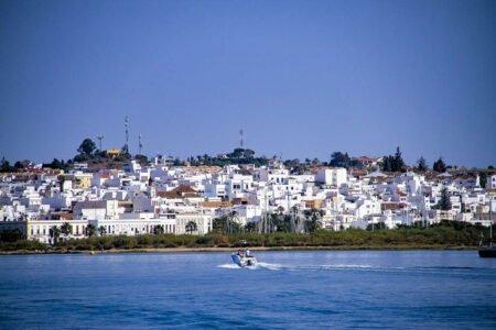 AYAMONTE-Pueblo de Huelva