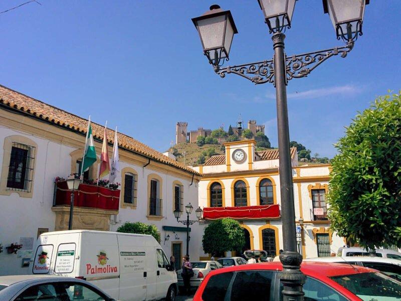 Almodóvar del Río en Córdoba