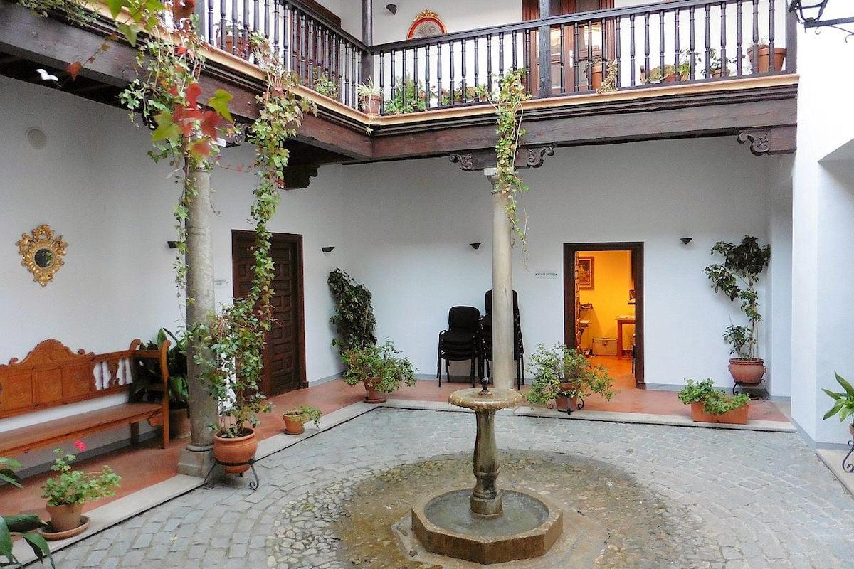 Casa-Zayas-Jardín-Müller-Nigüelas-Granada