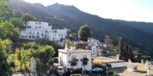 BUBIÓN-Pueblo de Granada