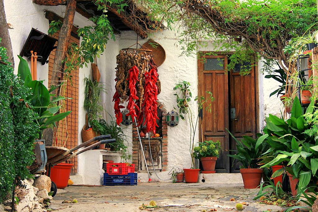 gastronomia-pueblos-alpujarra-granadina-bubión