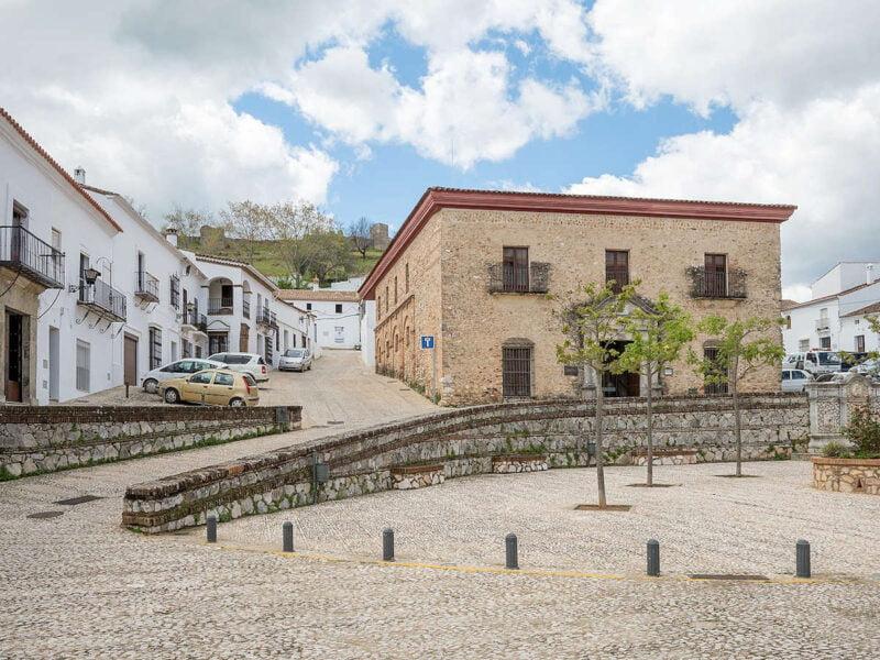 Cabildo Viejo de Aracena