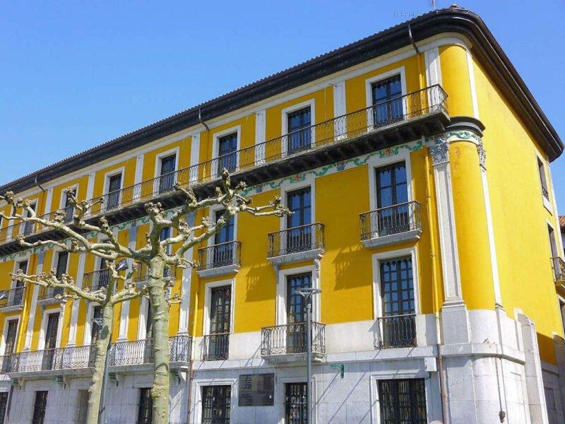 Casa de la Cultura de Tolosa