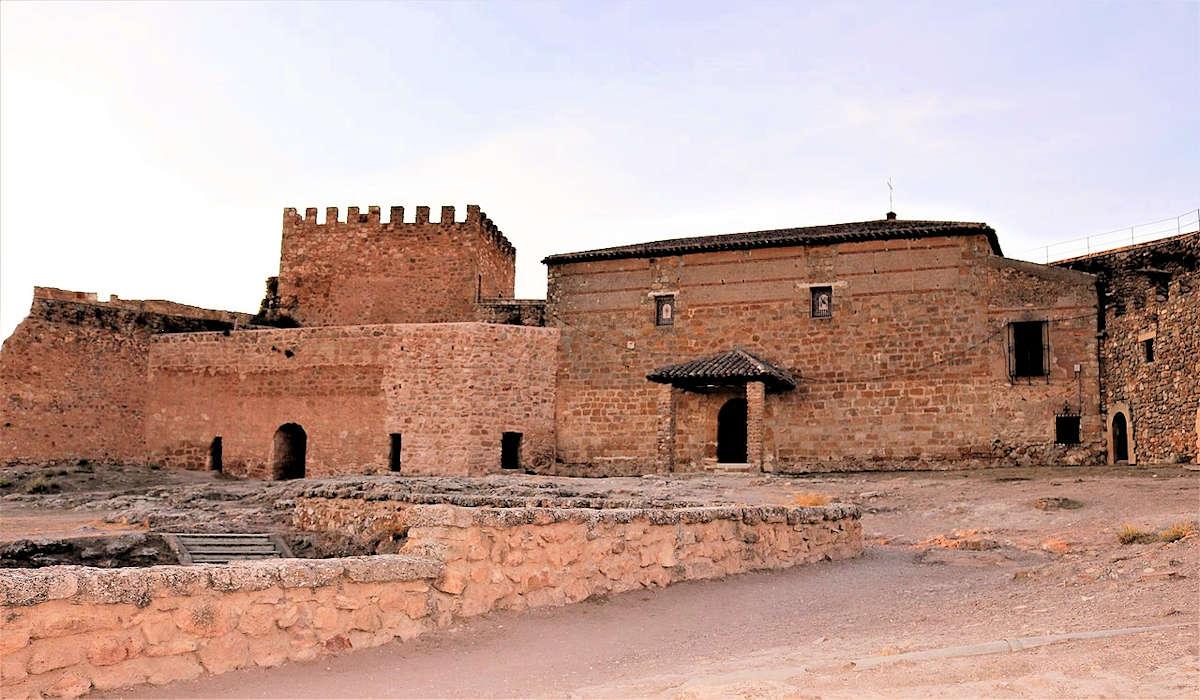 castillo-peñarroya-ruidera-ciudad-real