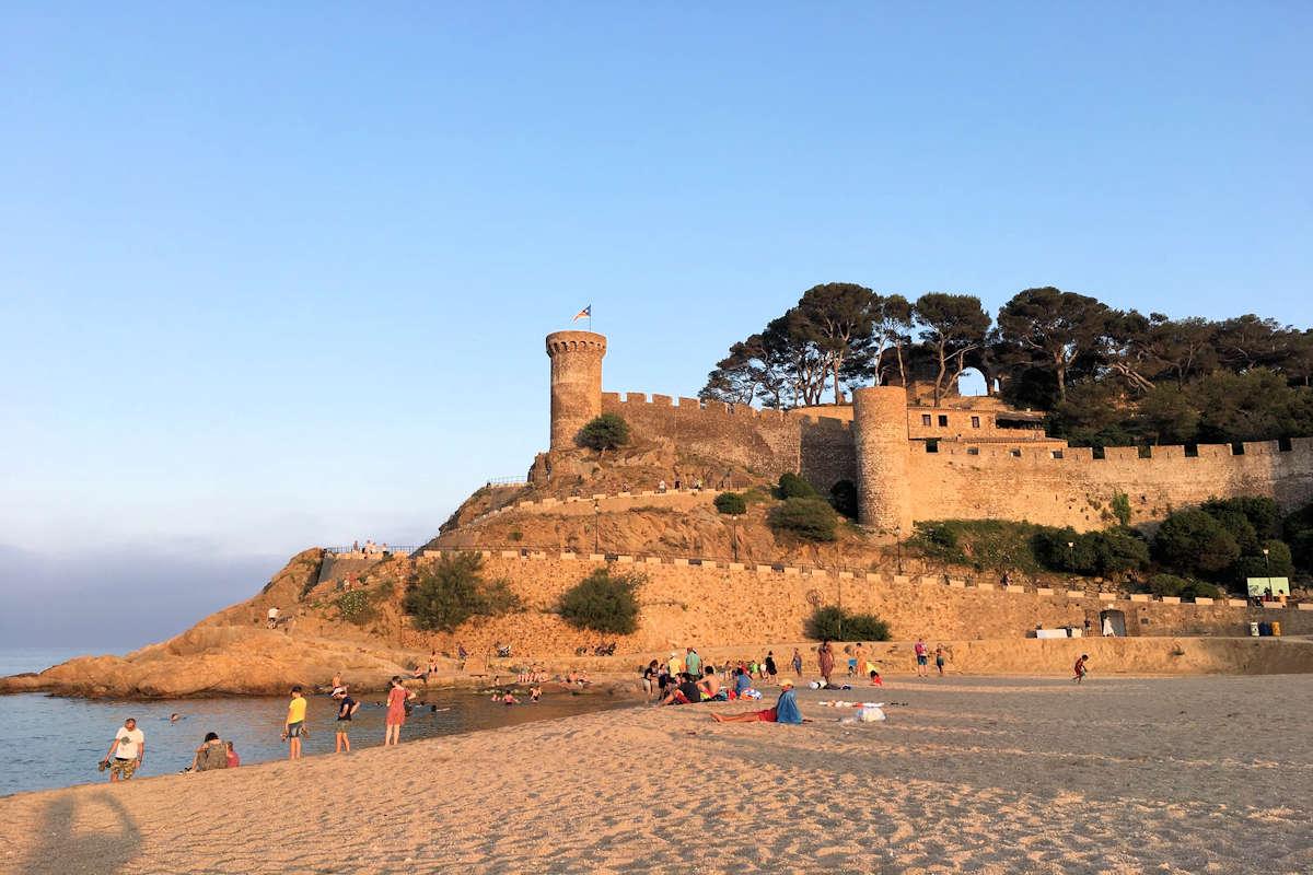 castillo-fortaleza-tossa-de-mar-girona