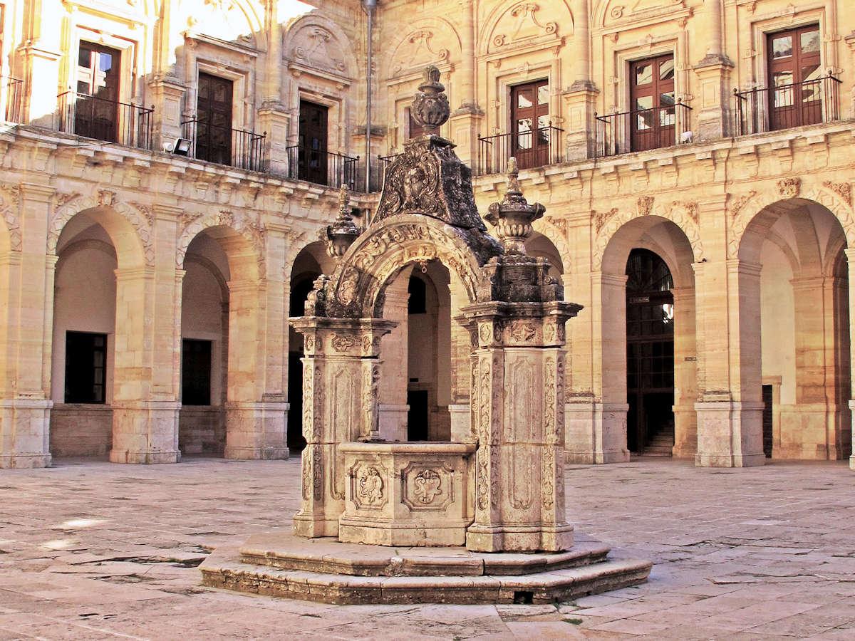interior-monasterio-uclés-cuenca