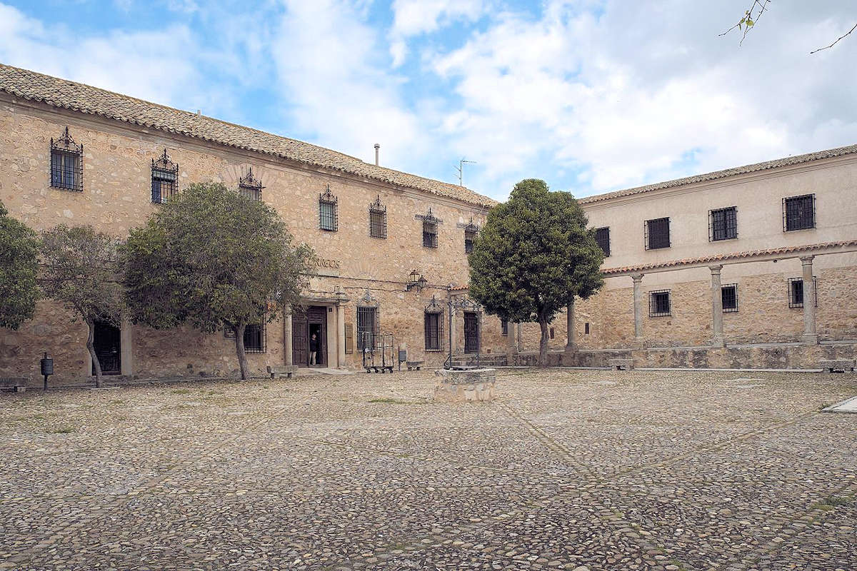 Museo-de-la-Colegiata-en-belmonte-cuenca