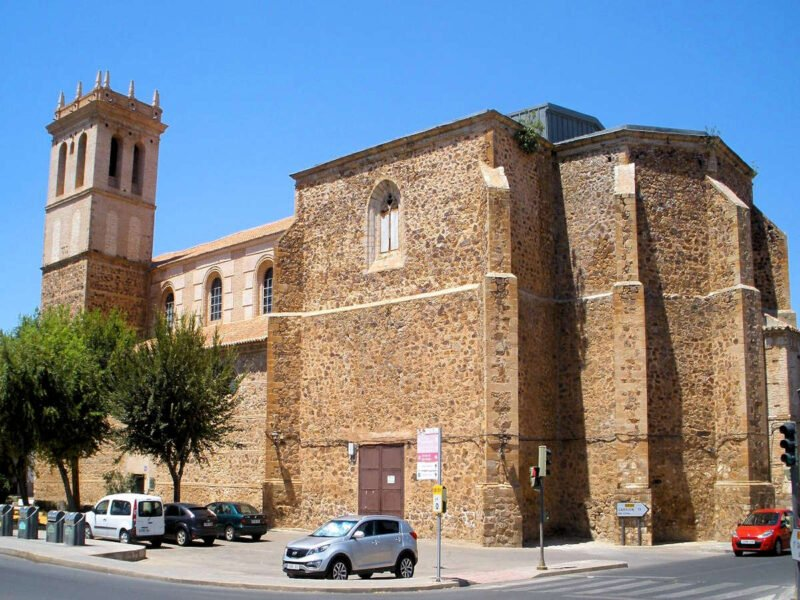 Convento-Universidad Nuestra Señora del Rosario