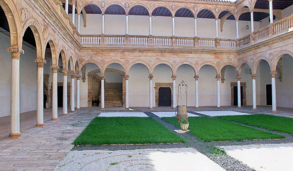 Convento de la Asunción en Almagro