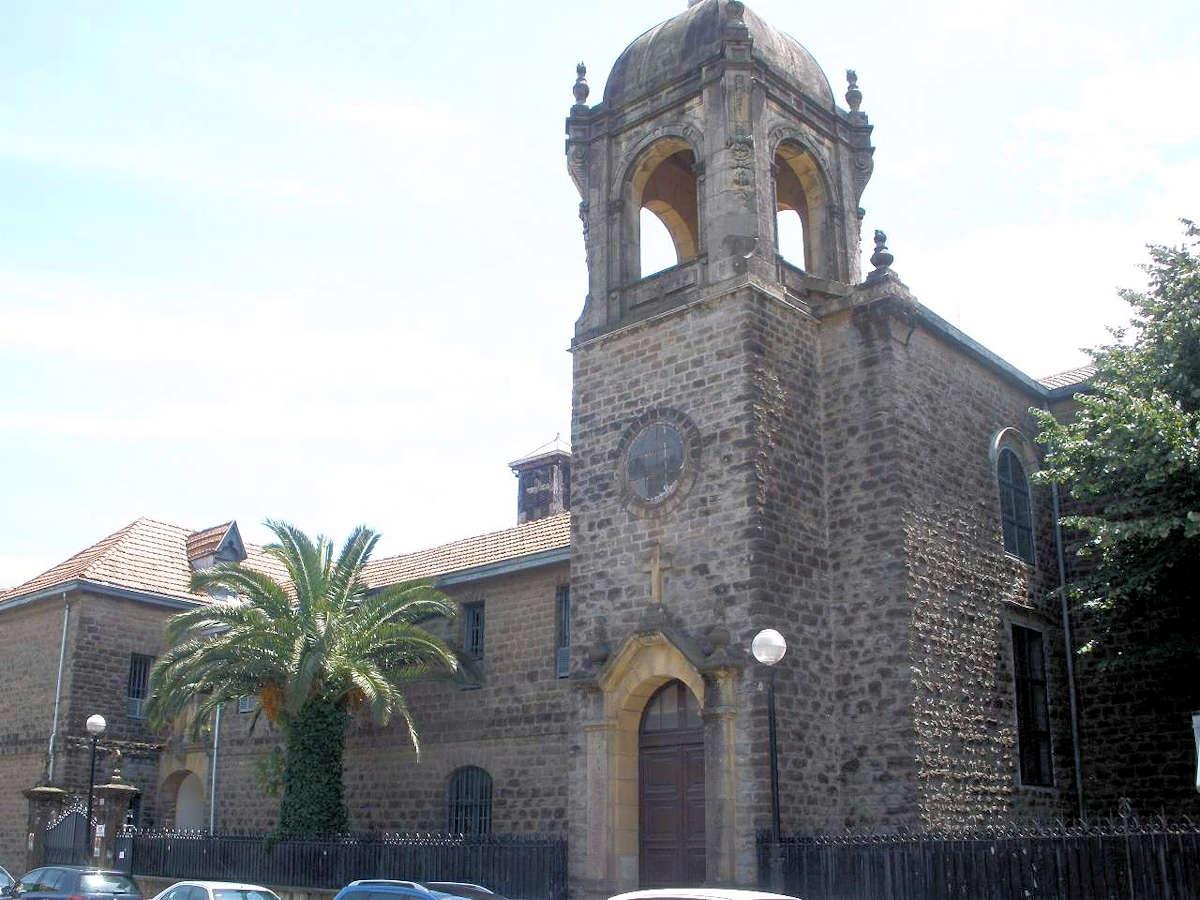 Torre-Luzea-Zarautz-Guipuzcoa