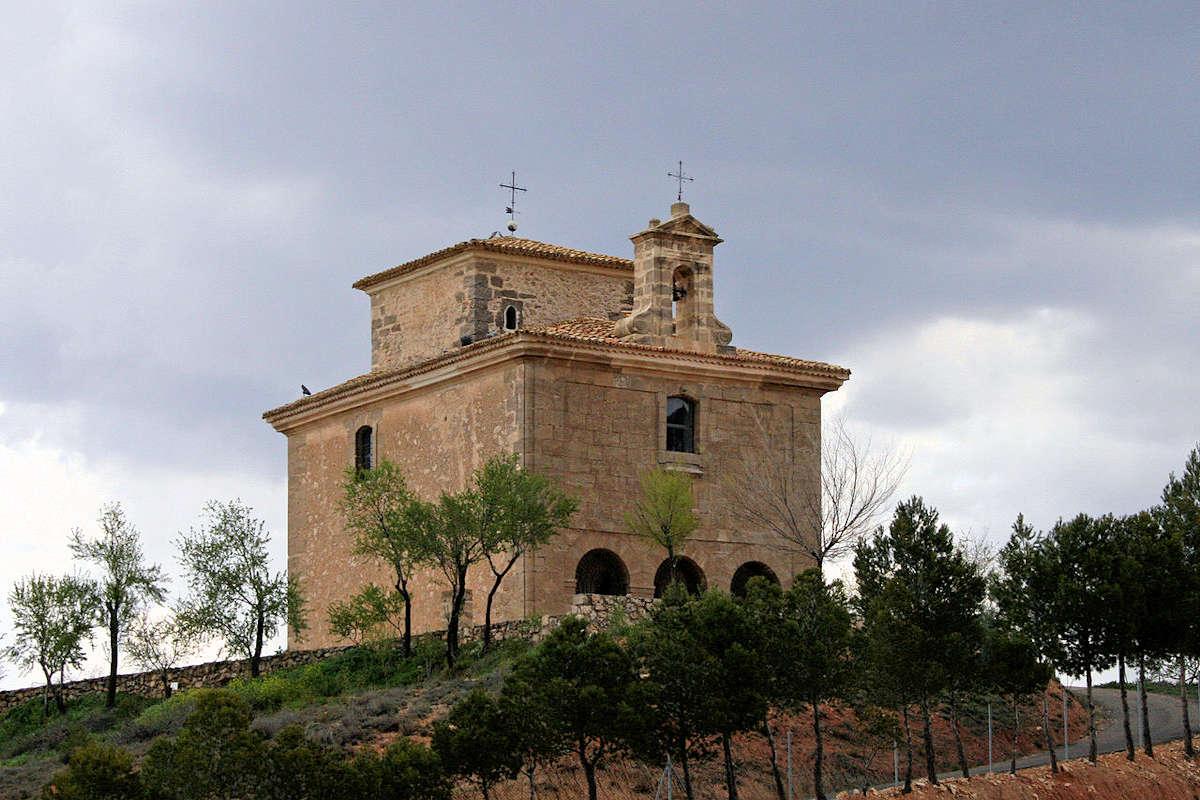 Monasterio-de-la-Merced-museos-huete-cuenca