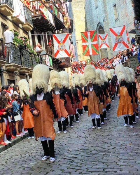 Festividades de Hondarribia
