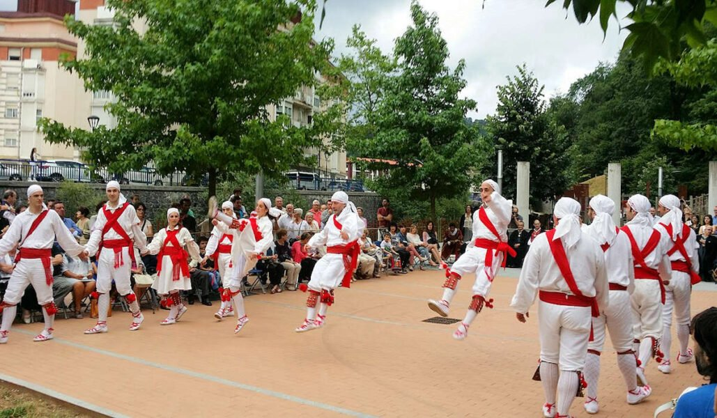 Festividades en Tolosa