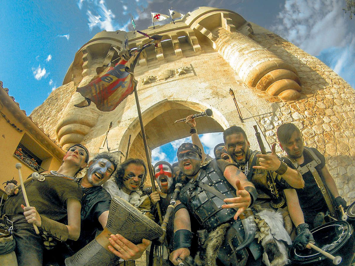 fiestas-en-hita-guadalajara-festival-medieval