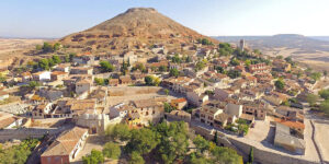 HITA-Pueblo de Guadalajara