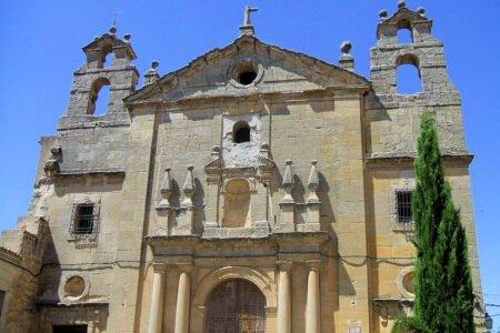HUETE-Pueblo de Cuenca