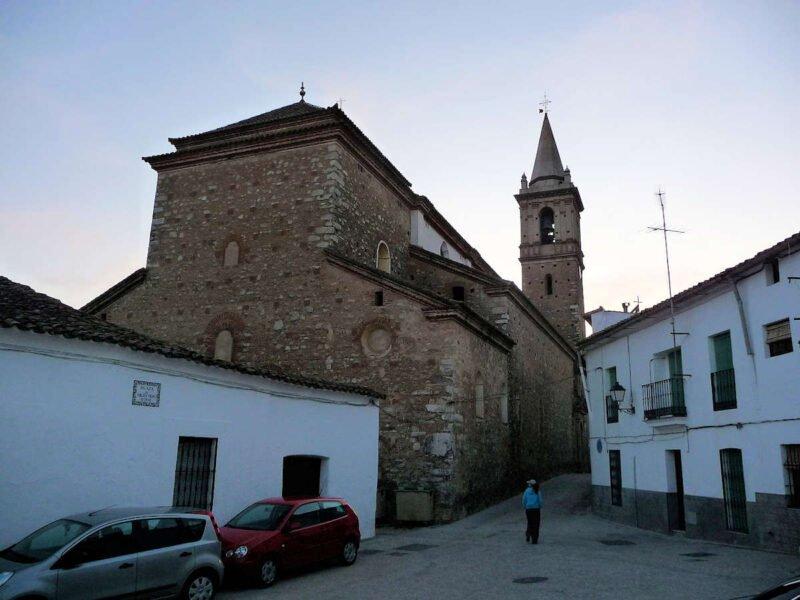 Iglesia Parroquial de San Marcos