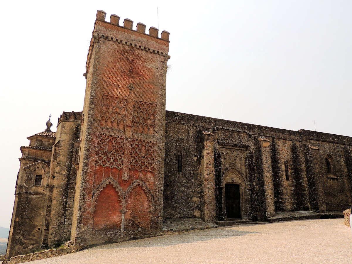Iglesia-Prioral-Nuestra-Señora-del-Mayor-Dolor