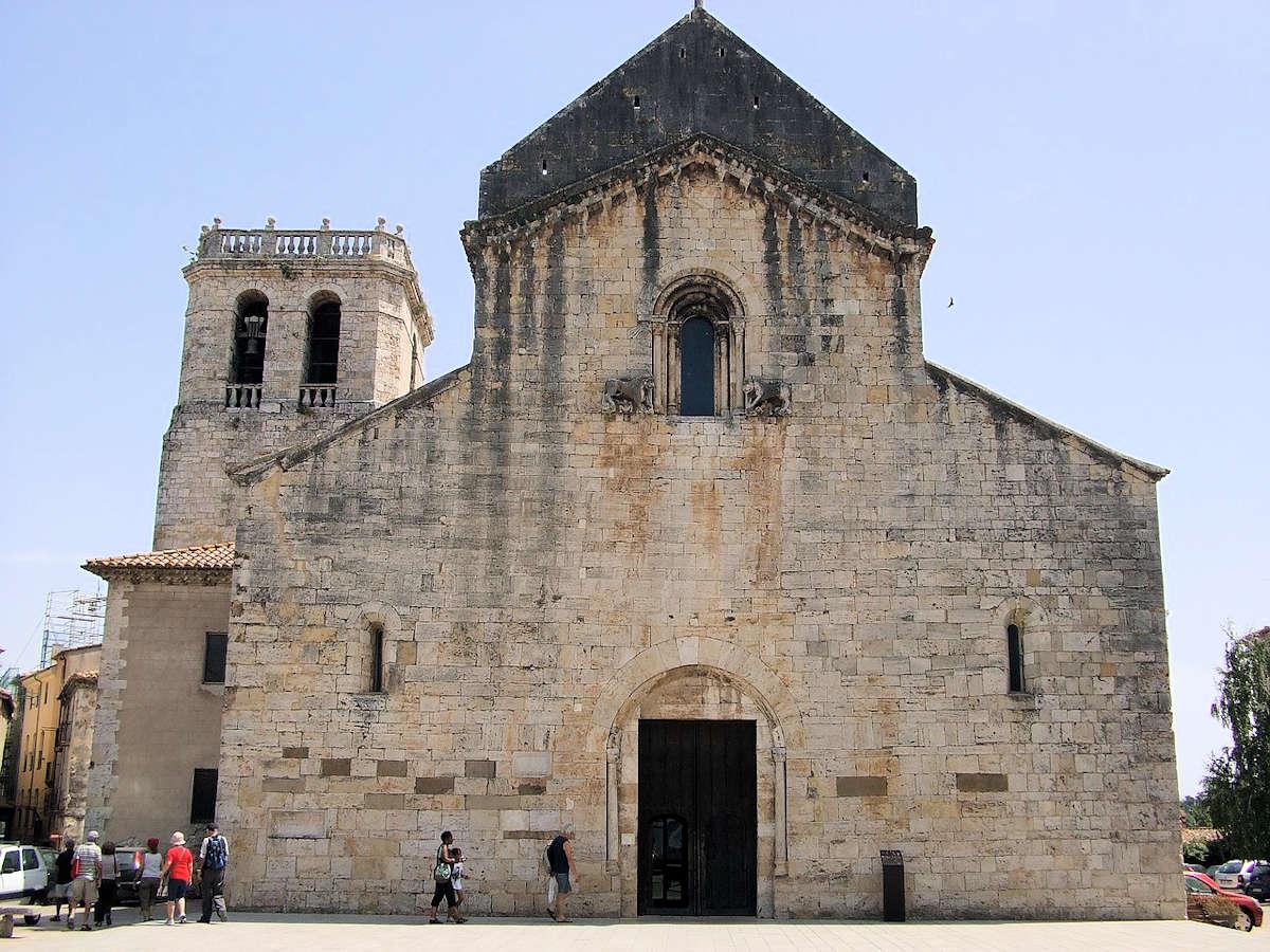 monasterio-de-sant-pere-besalú-girona