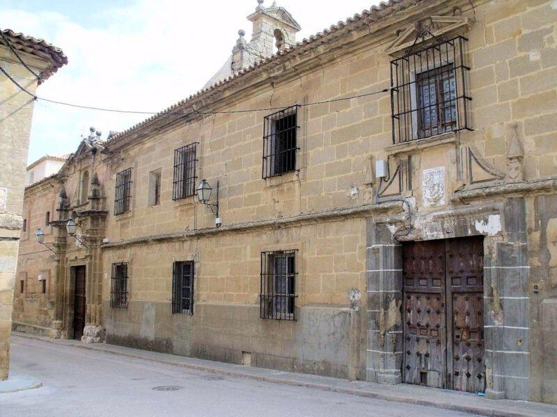 Jesuitas en Huete, Cuenca