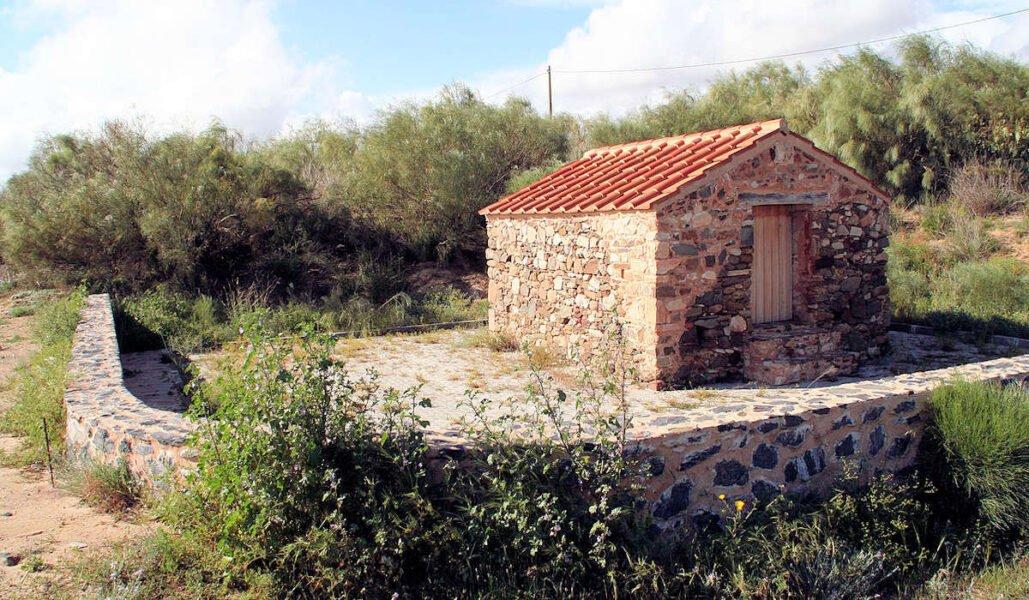 Mausoleo Romano de Ayamonte
