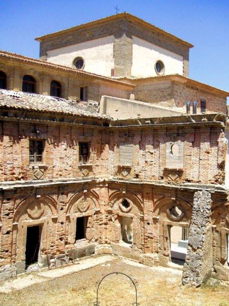 Monasterio de Santa María de la Merced Huete