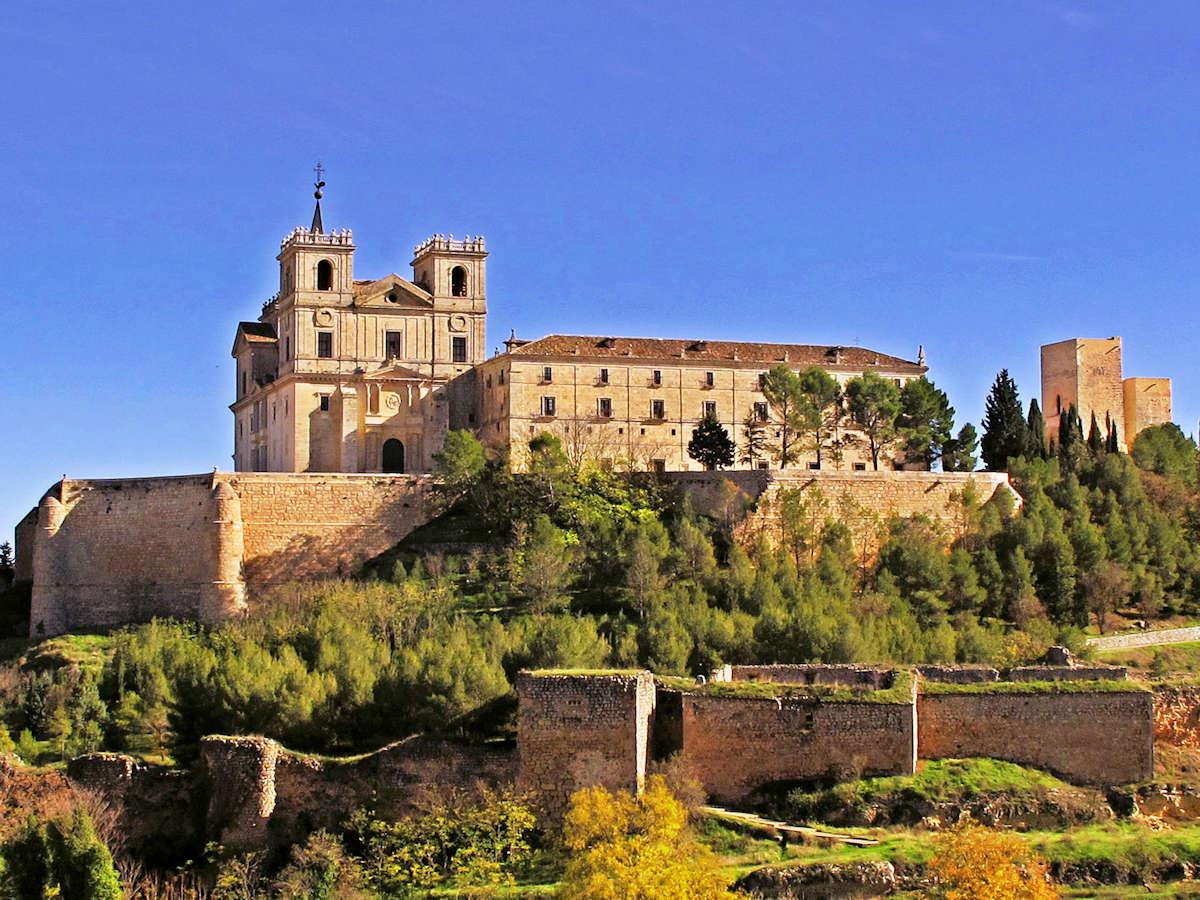 monasterio-de-uclés-bien-de-interés-cultural