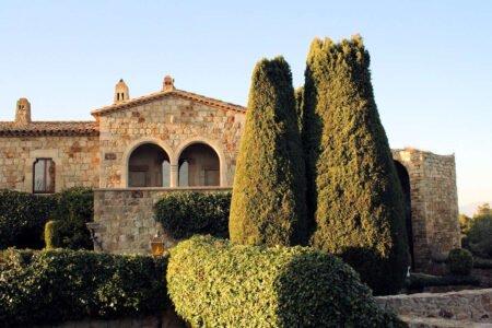 PALS-Pueblo de Girona