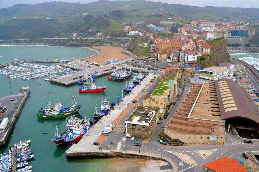Puerto Marítimo de Getaria