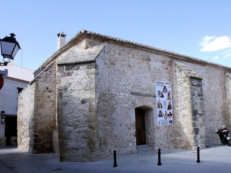 Tercia de Mota del Cuervo en Cuenca
