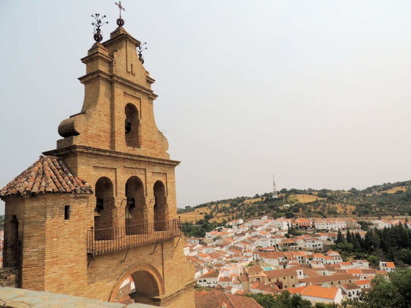 Torre Almohade