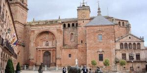 VILLANUEVA DE LOS INFANTES-Pueblo de Ciudad Real